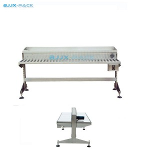 In line Working Table
