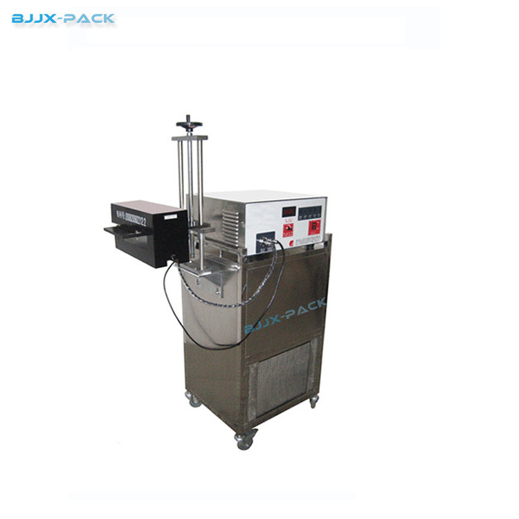 Induction sealing machine Featured Image